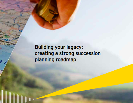 EY - Building Your Legacy